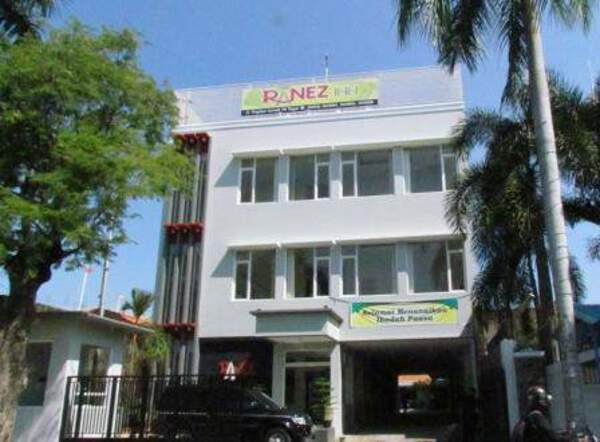 Hotel Ranez Inn Tegal
