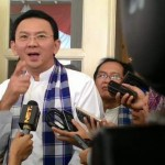 Gubernur DKI Jakarta Basuki T. Purnama (Ahok)