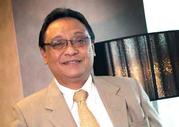 Direktur Utama PT Bank Tabungan Negara Tbk (BTN) Maryono