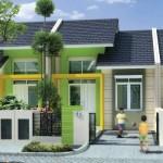 Vila Bogor Indah