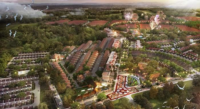 Ciputra Pasarkan Citra Garden City Malang