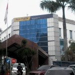 Ilustrasi Kantor BTN Cabang Tangerang