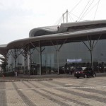 Indonesia Convention Exhibition