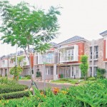 Summarecon Bekasi : Salah satu proyek yang dikembangkan Summarecon Agung