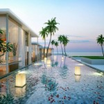 Majestic Water Villa