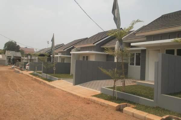 Mutiara Matoa Residence