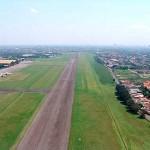 Bandara Pondok Cabe (image : industri.bisnis.com)