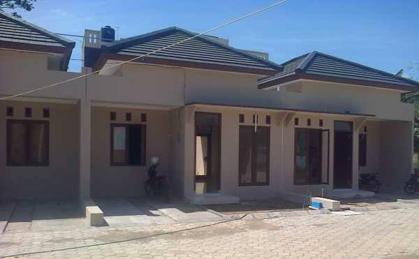 Masih Ada Rumah Rp300 Jutaan di Dekat Pemkab Cibinong