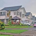 Rumah menengah dan mewah menjadi bagian dari program satu juta rumah