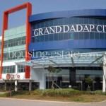 Grand Dadap City