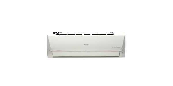 AC Sharp J-Tech Inverter