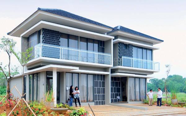 GNA Luncurkan Rumah Di Gading Serpong Di Bawah Rp1 Miliar