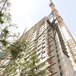 pembangunan apartemen di cikarang