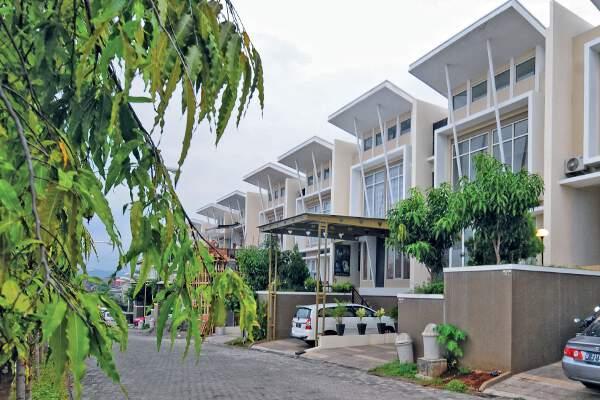 Bukit Wahid Regency