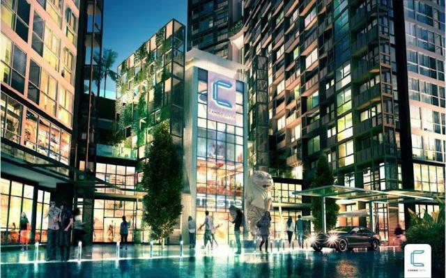 Apartemen Cambio Loft