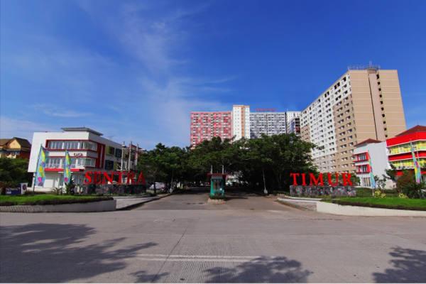 Tower Shappire (Sentra Timur Residence)