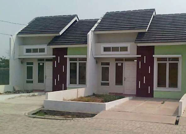 Green Leaf Residence, Mekarsari, Rajeg
