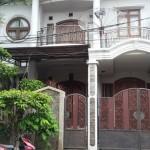 Rumah Patrialis Akbar