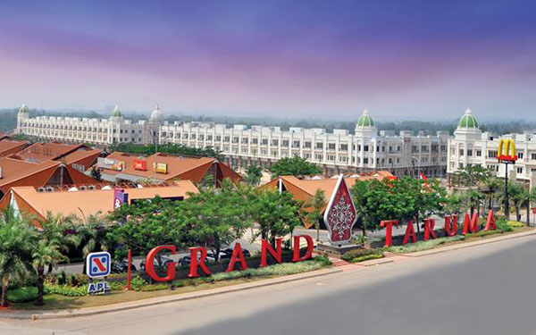 Agung Podomoro Siapkan Proyek Baru Di Karawang