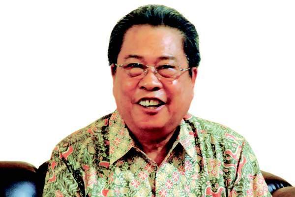 Pendiri dan President Director Depo Bangunan, Kam Kettin