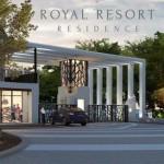 Royal Resort Palembang