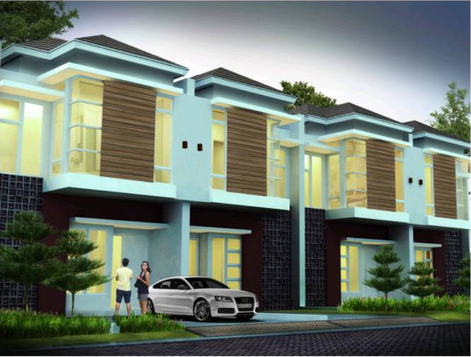 Namara Residence Pamulang