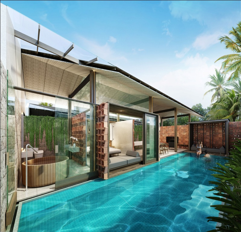 Tavisamira Bali Resort