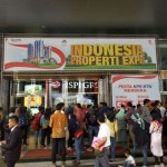 Indonesia Property Expo 2017, Jakarta Convention Center (JCC) Senayan, Jakarta