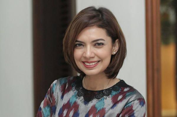 Najwa Shihab | Foto : gozzip