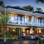 Tipe Ruby Cluster Diamond, Golden City Bekasi - Foto: goldencitybekasi.com