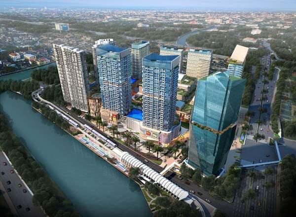 Apartemen Megacity Bekasi