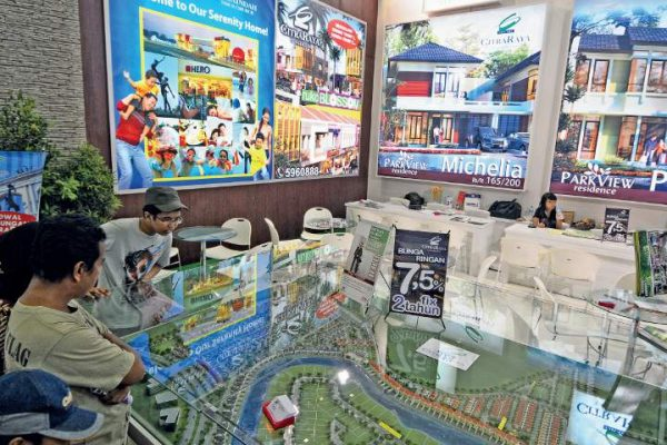 foto : dok. Majalah Housing Estate