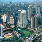 Kawasan Sudirman Central Business District (SCBD) Jakarta (Foto: scbd.com)