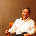 Presiden Direktur PT Ciputra Residence Tbk Budiarsa Sastrawinata