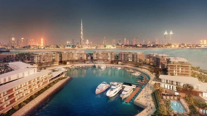 Bulgari Resort Dubai (Foto: Bulgari)