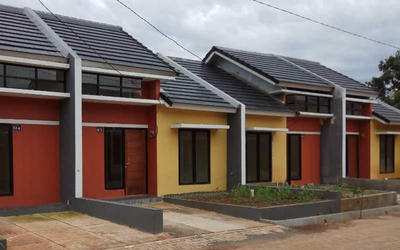 Pratama Residence