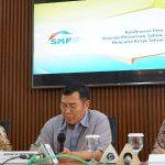 Direksi PT Sarana Multigriya Finansial (Persero/SMF)