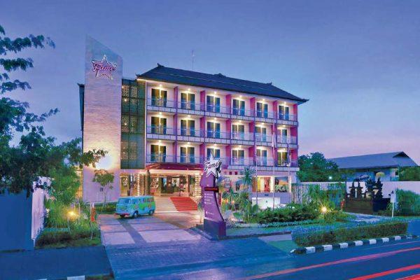 Fame Hotel | Dok. Majalah HousingEstate
