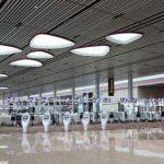 Terminal 4 Changi Airport. (Foto: Discover Changi)