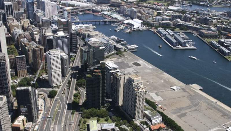 Sydney. (Foto: Financial Review)