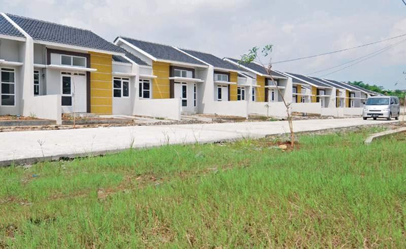 Permata Bogor Residence | Foto : Susilo