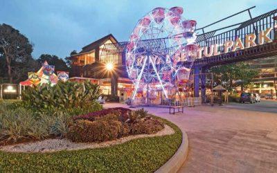 Padi Emas Royal Sentul Park Enak Untuk Kuliner Hangout Dan Swafoto