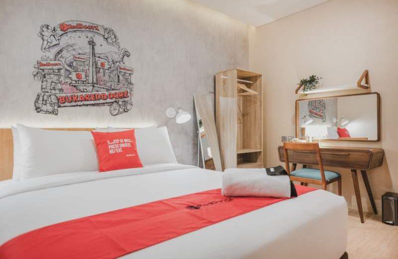 Oyo dan RedDoorz Kasih Kamar Hotel Untuk Tenaga Medis Covid-19