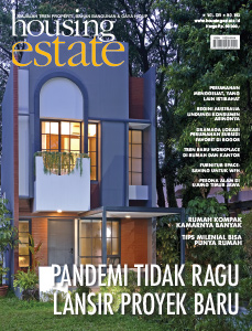 Majalah HousingEstate #193 - September 2020