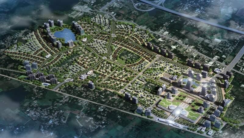BSDE BSD City Kembangkan TOD 100 Ha